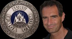 Vincent Rovel Guide de Montagne des Ecrins